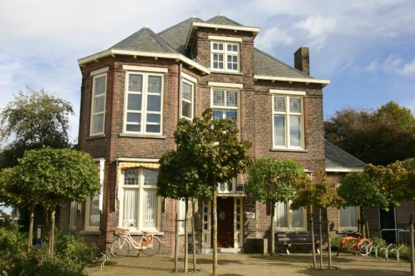 Notaris kantoor Voorhout
